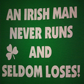 Irish Nevers Runs